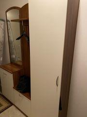 Garderobe Sets