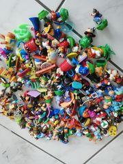 Überraschungseierfiguren 100 Stück