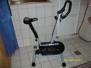 Mini-Bike MB 3 und Heimtrainer
