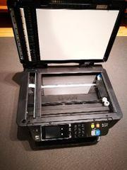 DRUCKER Epson WF - 2760 Multifunktionsdrucker