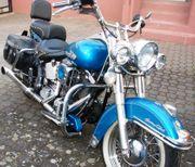 Harley Davidson EVO SOFTAIL FLSTC