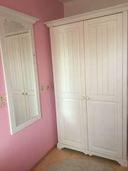 Kinderzimmer komplett in weiß Für