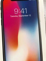 iPhone X 64 gb
