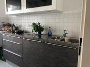 Nolte Küche Stone incl E-Geräte