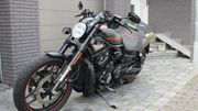 Harley-Davidson V-Rod Night Rod Special-VRSCDX