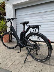 E-Bike Winora Sinus dyo 10