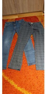 2 Jungen Jeans Größe 146