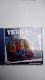 TKKG Hörspiel CDs Folge 164