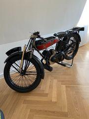 Motorrad Torret Bj 1926-1928