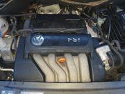 Motor VW 2 0 FSI