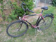 Herrenfahrrad Fahrrad Rad 3 Gang