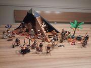 Pyramide - Playmobil