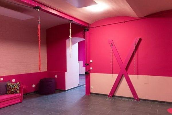 Wien SM-Studio stundenweise zu mieten