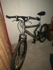 Mountainbike 28er