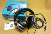 Grundig HiFi-Stereo-Kopfhörer Vintage GDHS 219