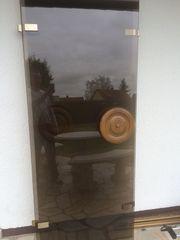 Türen Glastür Bürotür Türbeschläge
