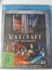 World of Warcraft 3D Blue