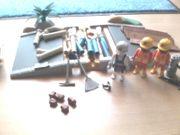 Playmobil - Baustelle - 3126 - Playmobil - 3