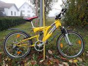 Kinder Mountainbike Fahrrad Radl