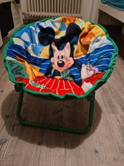 Mickey Mouse Sessel