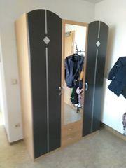 Kleiderschrank Garderobenschrank Schrank