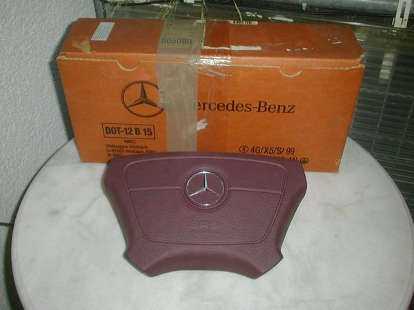 MERCEDES BENZ AIRBAG W124 R129