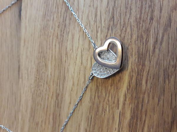 Swarovski-Halskette