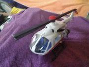 Krankenhubschrauber Playmobil