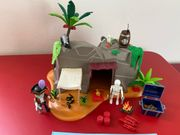Playmobil - Piraten-Höhle - 4797