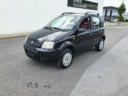 Fiat Panda 4x4 Allrad Klima