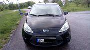 Ford Ka Klima Zahnriemen TÜV