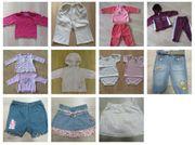 Kleidung Mädchen Gr 74 80