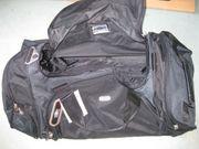 neue ungenutzte Sport Reisetasche von