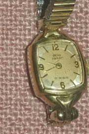 Armbanduhr Berg Parat Damen