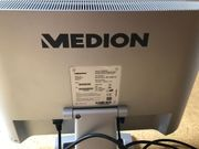 Medion TFT-Monitor 19 Zoll Modell