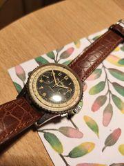 Alter Breitling Chronomat Chronograph 769