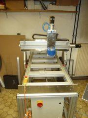 CNC-Fräsmaschine