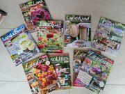 Landlust Co Zeitschriften