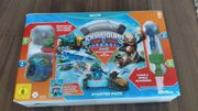 Skylanders Trap Team WiiU