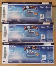 3 Karten Disney in Concert