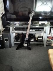 2x E gitarre