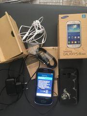 Samsung Galaxy Slll mini