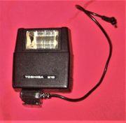 elektron Blitzgerät TOSHIBA 216 TipTop