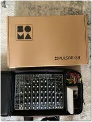 SOMA Pulsar-23 Black