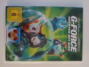 DVD G-Force - Agenten mit Biss