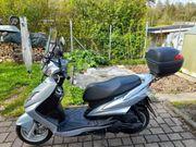 Motorroller Yamaha 125ccm