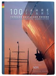 100 Jahre Verband Deutscher Reeder