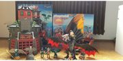 Playmobil Dragons Set