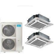 MDV converter Klimaanlage splitt
