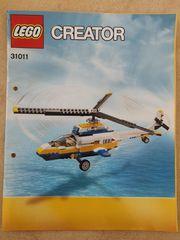 LEGO Creator 3-in-1 Propellermaschine Prod